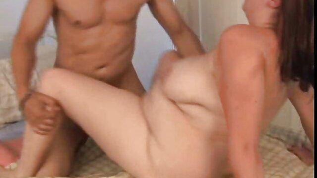 لعنتی یک, پرستار, در فیلم سکسی پورن حالی که همسر رفت و به فروشگاه